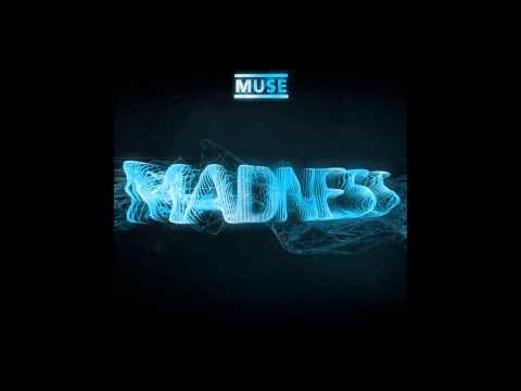 Muse - Madness INSTRUMENTAL