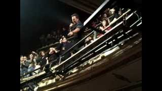 Springsteen@The Apollo Theatre ...Things You Do & 634-5789 Spiderman Multi-Cam