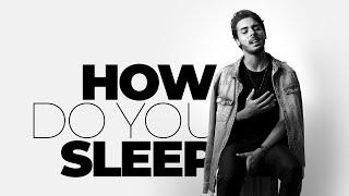 Cover Acústico | How do you sleep (Sam Smith)
