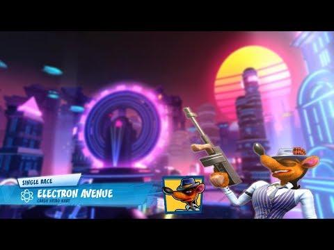 crash-team-racing-nitro-fueled:-electron-avenue-(online)