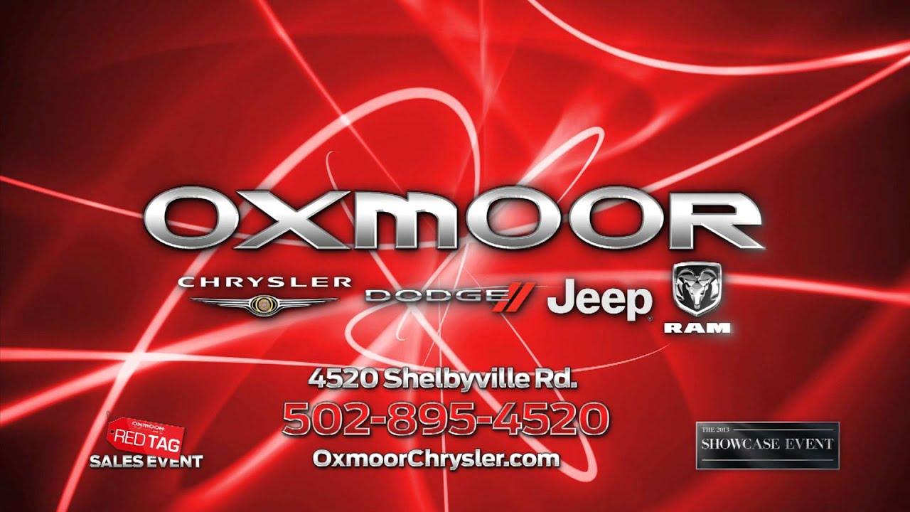oxmoor chrysler dodge jeep ram red tag sale dealership commercials youtube. Black Bedroom Furniture Sets. Home Design Ideas