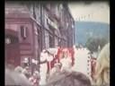 Llanrwst & Trefriw Carnival Parade 1974