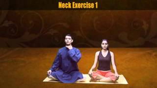 Yoga To Cure Cervical Spondylosis