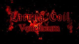 Lacuna coil - Veneficium