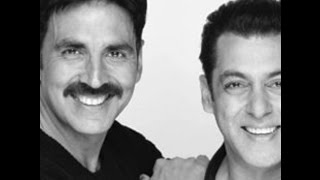 Salman Khan to become 'dad' and Akshay Kumar to be Padman in 2017