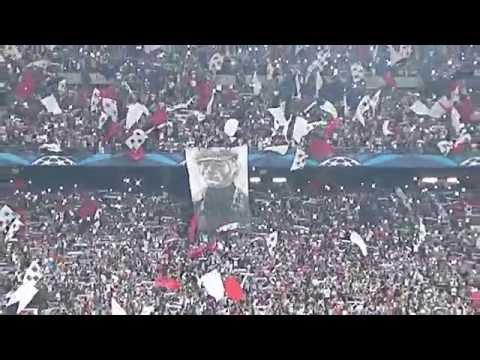 Beşiktaş-Arsenal