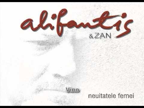 Alifantis si Zan  Vino