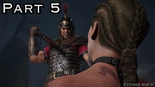 Ryse Son Of Rome PC Gameplay Walkthrough Part 5 (No Commentary)