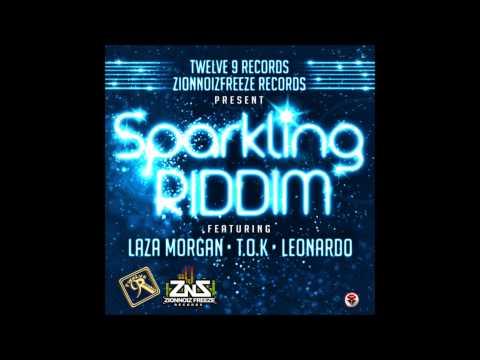Sparkling Riddim Mix {Twelve 9 & Zionnoiz Freeze Records} @Maticalise