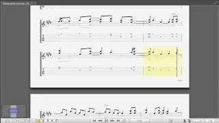 Maybe - Yiruma guitar solo