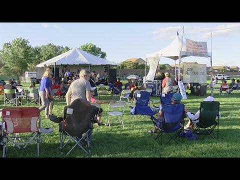 Successful Westside Summerfest ends the summer concert-series