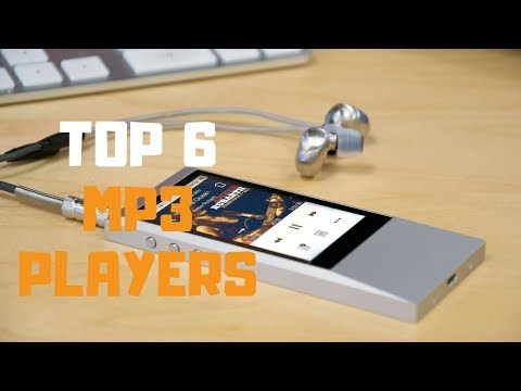 Best Mp3 Player In 2019 - Top 6 Mp3 Players Review