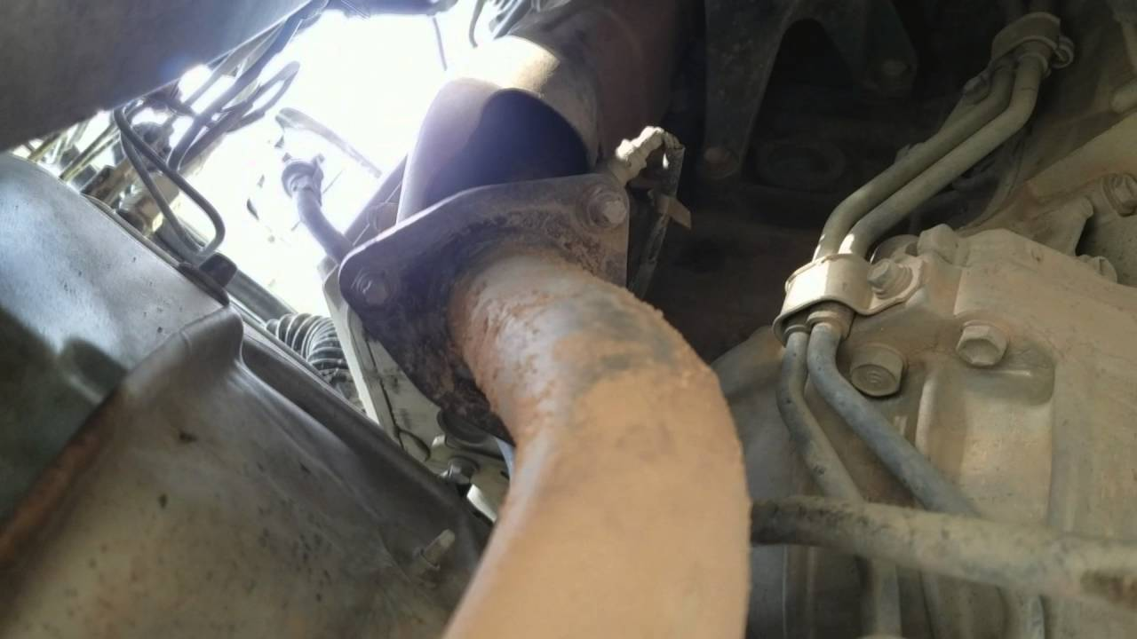 Toyota Tundra Oxygen Sensor Obdii P0155 Youtube Circuit Descriptions Of The Front O2 Testing Trouble Code