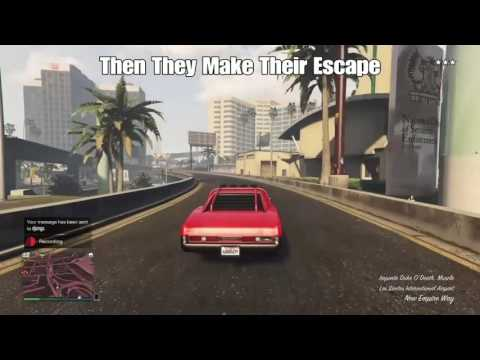 GTA V Online Things Noobs Do  ***1K Special***
