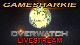 Overwatch - GameSharkie [13/02/18]