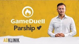 Aufgedeckt: Marketingstrategien der Giganten Parship und GameDuell