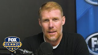 Mourinho, USMNT best trio, USWNT qualifying | EPISODE 34 | ALEXI LALAS' STATE OF THE UNION PODCAST