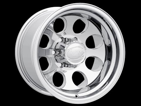 how to clean aluminum wheels with muriatic acid