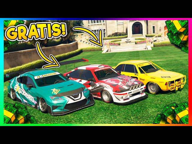 😍 NEUER HEIST + 2 GRATIS AUTOS + NEUER VECTRE! | NEUE EVENTWOCHE IN GTA ONLINE! | GTA 5 News😍