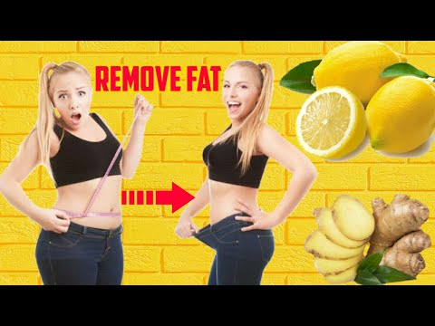How To Lose Belly Fat Without Exercise or Diet Just Naturally-2020