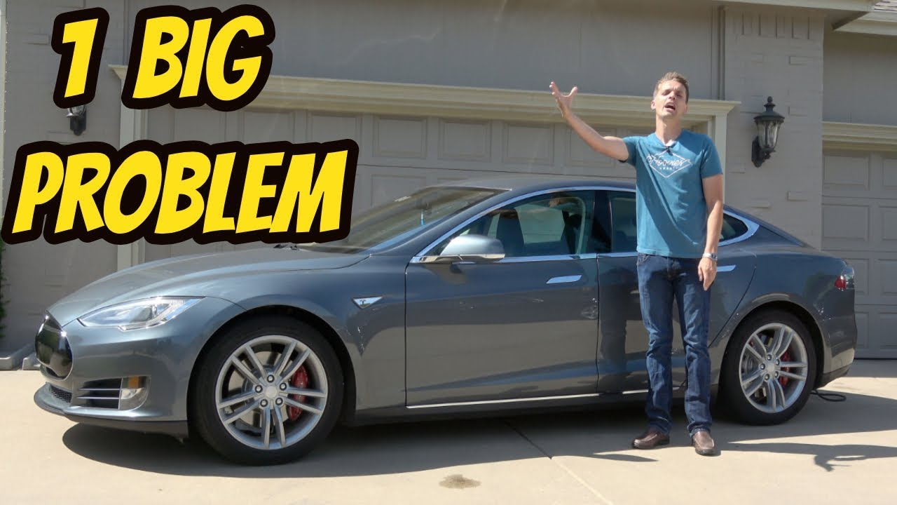 Heres Everything I Love About My Cheap Tesla Model S And Everything I Hate