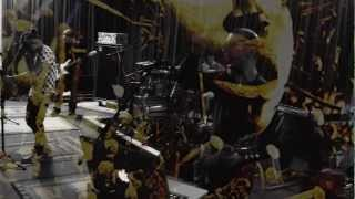 EMF - Stigma 1st Secret Rehearsal Footage December 2012
