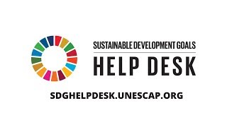 Find Your Step Forward - SDG Help Desk