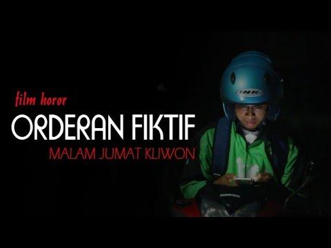 Orderan Malam Jumat Kliwon - Film Horor 2018