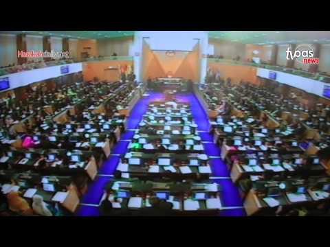 Kecoh lantikan Speaker Dewan Rakyat