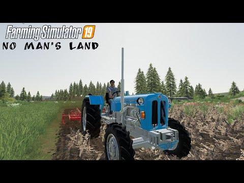 Buying machines ★ Farming Simulator 2019 Timelapse ★ No Man's Land ★ Episode 3 |
