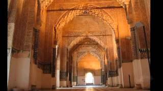 Дворец Альгамбра.  Испания.(Дворец Альгамбра -- прекрасное архитектурное сооружение, которое поражает своими размерами и изяществом...., 2014-04-16T15:54:49.000Z)