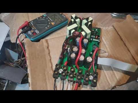 Фотон 150-50 IoT продолжение ремонта(ч.2)