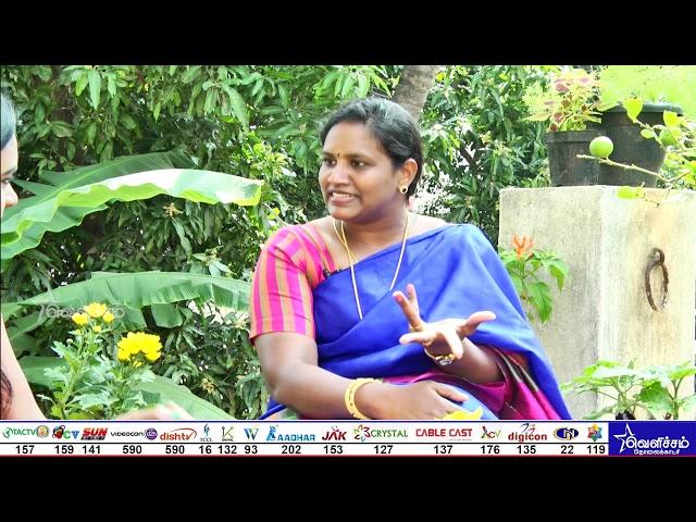 En Veetu Thottathil - Epi - 229 | Terrace-and-Roof Gardening | Videos | Velicham Tv Entertainment