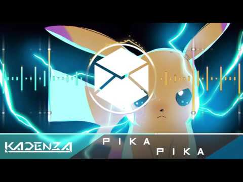 Kadenza - Pika Pika