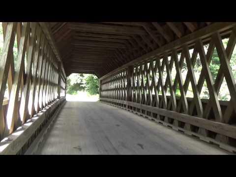 The Covered Bridges of Ashtabula County, Ohio