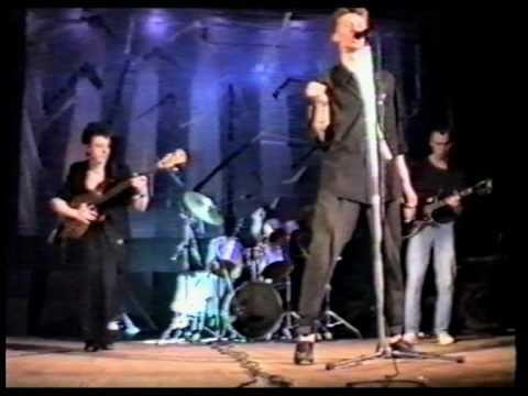 Дурное Влияние. Рок-Клуб. 1988г. LIVE.