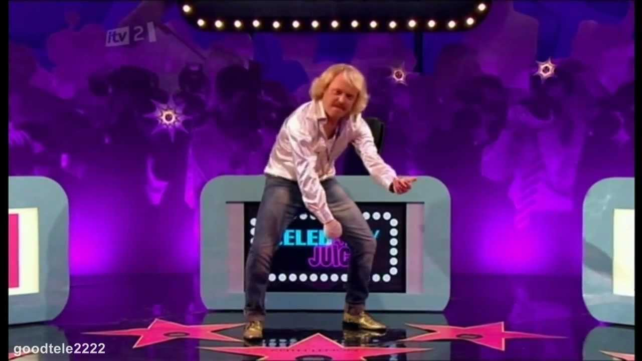 Keith Lemon's shocking take me out appearance - YouTube
