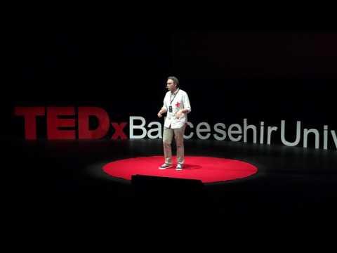 Dün, Bugün, Yarın | İbrahim Selim | TEDxBahcesehirUniversity