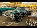 1973 OG Chevy Impala on Asanti Wheels in HD street whipz