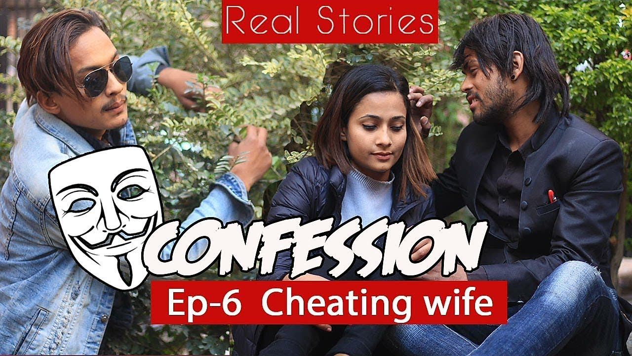 Cheating Wife  Confession The Real Stories  Ep 6 -7149