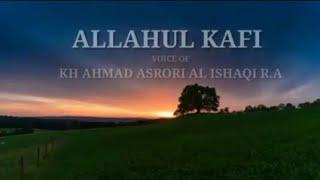 Download Mp3 Kh. Ahmad Asrori Al Ishaqi Ra   Allahul Kahfi