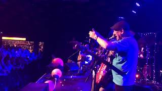 The Vatersay Boys ~ Say you love me Barrowlands 2019
