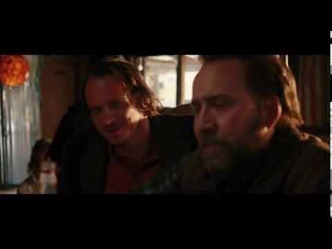 Sneak Peek of Nic Cage & Ronnie Gene Blevins in David Gordon Green's 2014 Film