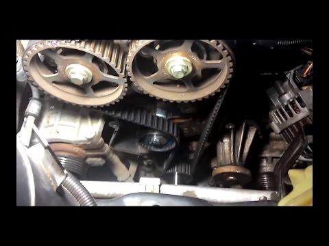 Замена ремня гур на форд фьюжн 1 4