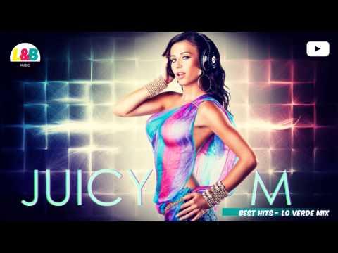 [Mix] Juicy M 2014 hits - Lo Verde mix