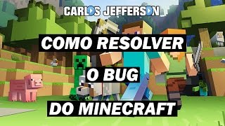 Como resolver erro do opengl no Minecraft (Windows 10) ►ATUALIZADO 2019◄