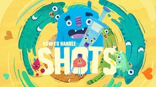 Imaginary Friend Society – How to Handle Shots