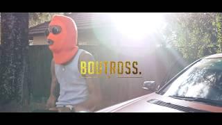 Boutross - Wasoro ( Prod. By Dede)  ( Official Shrap Video )