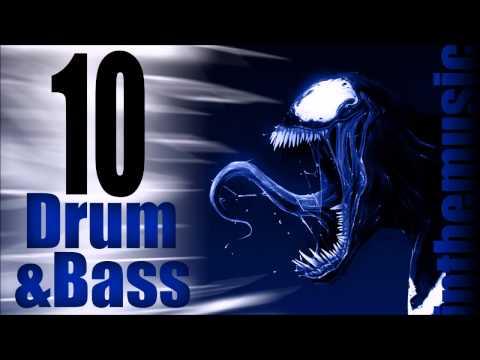 Liquid DnB Neurofunk Mix 10 (Delta Heavy, Sub Focus, Andy C, ...)