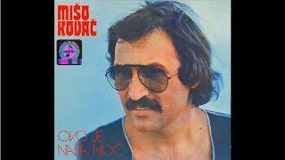 Mišo Kovač - Gitaro moja, jedini druže - Audio 1977.